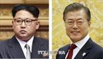 Triều Tiên nhất trí tổ chức Thượng đỉnh liên Triều