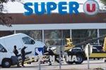 Pháp bắt bạn gái thủ phạm vụ bắt cóc con tin làm 19 người thương vong