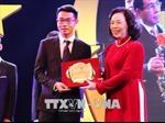 Chàng trai 'vàng' giành học bổng viện công nghệ hàng đầu thế giới