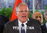 Tòa án Peru cấm cựu Tổng thống Kuczynski xuất cảnh trong 18 tháng