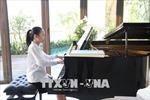 Trần Minh Châu - 'viên ngọc sáng' của piano Việt Nam