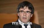 Tây Ban Nha khẳng định tôn trọng phán quyết của tòa án Đức đối với cựu Thủ hiến Catalonia