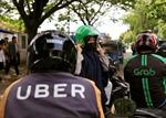 Uber bị Grab thâu tóm tại Đông Nam Á, lái xe và khách hàng lo ít lựa chọn