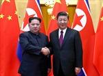 Báo chí Nhật Bản: Ông Kim Jong-un có thể đáp máy bay đến Trung Quốc trong ngày 19/6