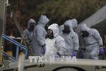 Nga triệu tập cuộc họp khẩn của Tổ chức Cấm vũ khí hóa học