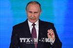 Tổng thống Nga Vladimir Putin sắp thăm Thổ Nhĩ Kỳ