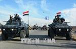 Iraq mở chiến dịch chống tàn quân IS tại Salahudin