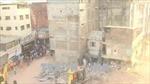 Sập khách sạn tại Ấn Độ, ít nhất 10 người thiệt mạng