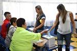 Bầu cử Tổng thống Costa Rica: Bắt đầu bỏ phiếu vòng 2