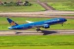 Máy bay Vietnam Airlines hạ cánh khẩn cấp cấp cứu hành khách Đan Mạch