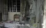 Điều tra nguyên nhân vụ cháy nhà ở Quảng Ninh