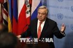 Liên hợp quốc kêu gọi thế giới tuyên chiến với nạn tham nhũng