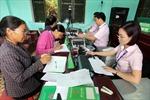 Vốn vay ưu đãi đến với người nghèo vùng biên Ngọc Hồi, Kon Tum
