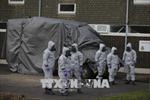 Đức yêu cầu Anh cung cấp chứng cứ rõ ràng vụ điệp viên Skripal