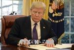 Mỹ gia hạn tình trạng khẩn cấp quốc gia về vấn đề Somalia