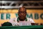 Nam Phi: Cựu Tổng thống J.Zuma ra tòa để đối mặt với các tội danh tham nhũng