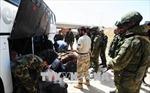 Lãnh đạo Pháp, Nga điện đàm về tình hình Syria