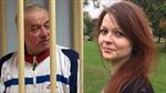 Cựu điệp viên Sergei Skripal đang dần bình phục
