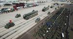 Nga tiết lộ dàn vũ khí 'chưa từng xuất hiện' trong lễ diễu binh Ngày Chiến thắng tới