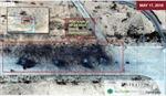 Điểm lại những lần căn cứ không quân lớn nhất Syria bị tấn công