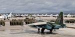 Không quân Syria thiệt hại ra sao sau 7 năm nội chiến?