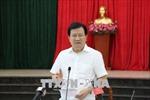Phó Thủ tướng yêu cầu gỡ vướng thủ tục, đảm bảo tiến độ cao tốc Bắc-Nam