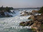 Hấp dẫn vẻ đẹp hùng vĩ của ngọn thác lớn nhất Đông Nam Á
