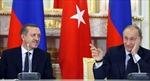Mỹ bối rối khi Thổ Nhĩ Kỳ xích lại gần Nga