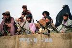 Taliban tấn công chốt an ninh Afghnistan, ít nhất 15 người thiệt mạng