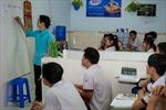 Lớp học đặc biệt của anh công nhân có tấm lòng với trẻ em nghèo