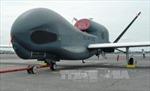 Mỹ hoãn chuyển giao máy bay Global Hawk cho Hàn Quốc