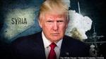 Bốn yếu tố dập tắt ý định tấn công Syria của Tổng thống Trump