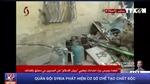 Quân đội Syria phát hiện cơ sở chế tạo chất độc hóa học