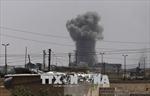 Iraq cảnh báo sự trỗi dậy của các nhóm khủng bố sau vụ tấn công Syria