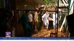 3 nạn nhân tử vong trong vụ sạt lở đất tại Lào Cai