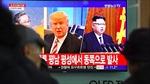 Vụ tấn công Syria có tạo đòn bẩy cho Mỹ trong đối thoại với Triều Tiên