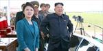 Vì sao truyền thông Triều Tiên lần đầu gọi bà Ri Sol-ju là 'Đệ nhất Phu nhân'