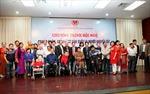 Sớm đưa chính sách hỗ trợ chủ doanh nghiệp là người khuyết tật vào cuộc sống
