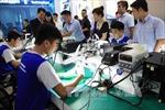 Bộ Công Thương và Samsung hợp tác đào tạo 200 chuyên gia tư vấn