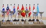 Giải Bóng chuyền bãi biển nữ châu Á năm 2018