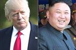 Mỹ tuyên bố duy trì sức ép trừng phạt đối với Triều Tiên