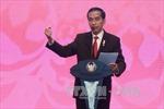 Tổng thống Indonesia có trong danh sách 20 nhân vật ảnh hưởng lớn nhất của thế giới Hồi giáo