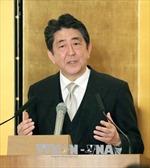 Thủ tướng Nhật Bản lên đường thăm Mỹ