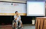 Ra mắt dịch vụ tư vấn pháp lý miễn phí cho người khuyết tật