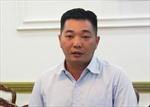 TP Hồ Chí Minh kỷ luật Chủ tịch UBND quận 12 Lê Trương Hải Hiếu