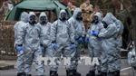 Nồng độ chất độc Novichok được tìm thấy trên tay nắm cửa nhà cựu điệp viên Skripal