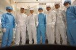 Khoa học vũ trụ của Việt Nam với những bước tiến mới