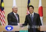 Nhật Bản, Malaysia ký thỏa thuận chuyển giao thiết bị quốc phòng