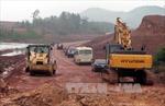 Quảng Ninh sẽ hỗ trợ huyện Vân Đồn xử lý vi phạm về quản lý đất đai