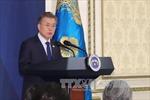 Hàn Quốc kêu gọi các giải pháp 'táo bạo' và 'sáng tạo' trong hồ sơ Triều Tiên